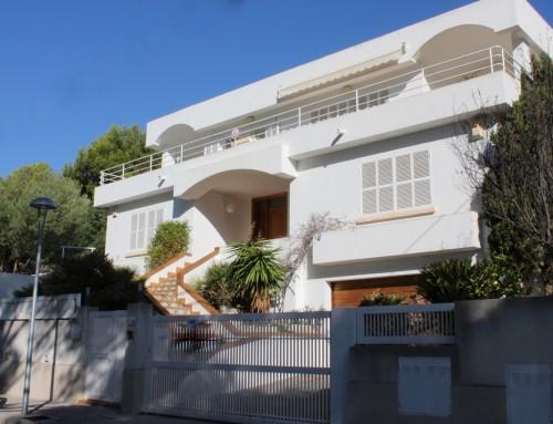 Maison individuelle – Vieux Bendinat