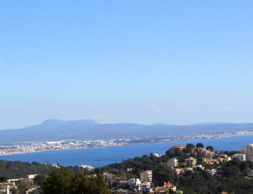 Solar / House – Open View – Genova.