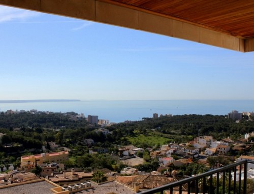 Stunning Property – Dominant View – Palma
